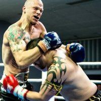 meridian massage southampton muay thai boxing