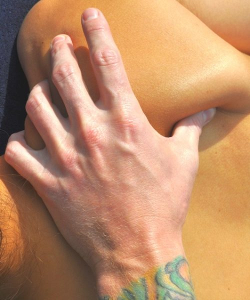 meridian massage southampton shoulder 1