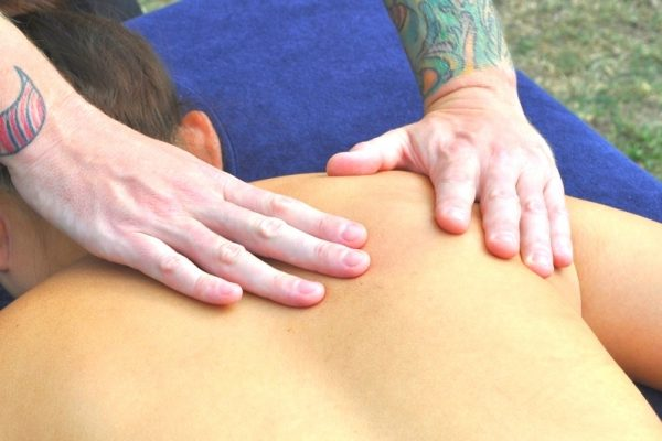 Meridian massage southampton shoulder 3